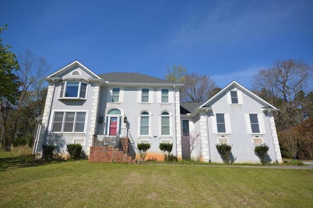 916 Windmill Lane, Evans, GA 30809 (MLS #438877) :: Shannon Rollings Real Estate
