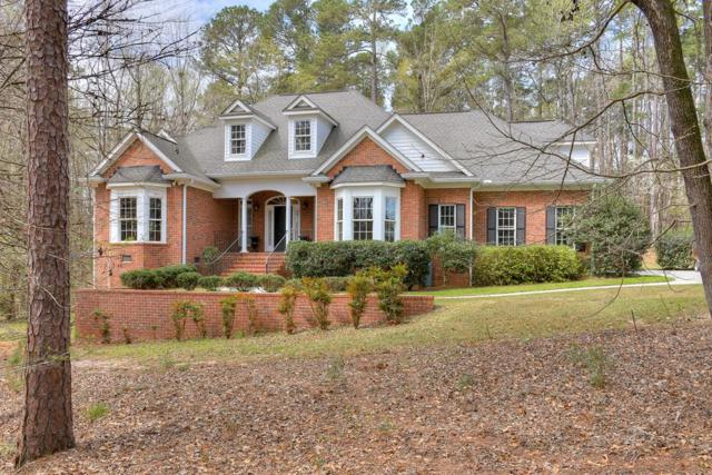 4111 Nicoles Lane, Grovetown, GA 30813 (MLS #438879) :: REMAX Reinvented | Natalie Poteete Team
