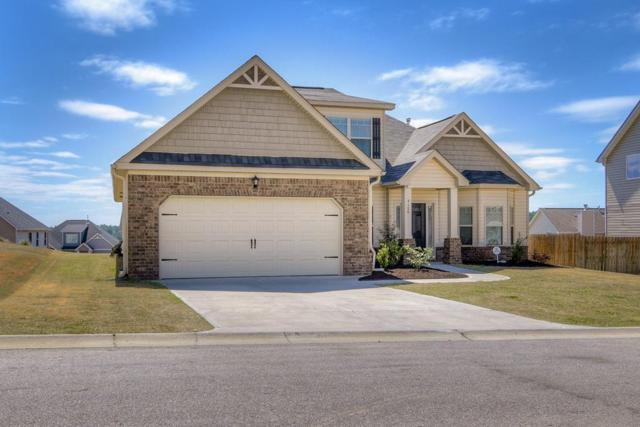 4106 Oval Terrace, Graniteville, SC 29829 (MLS #438881) :: Shannon Rollings Real Estate
