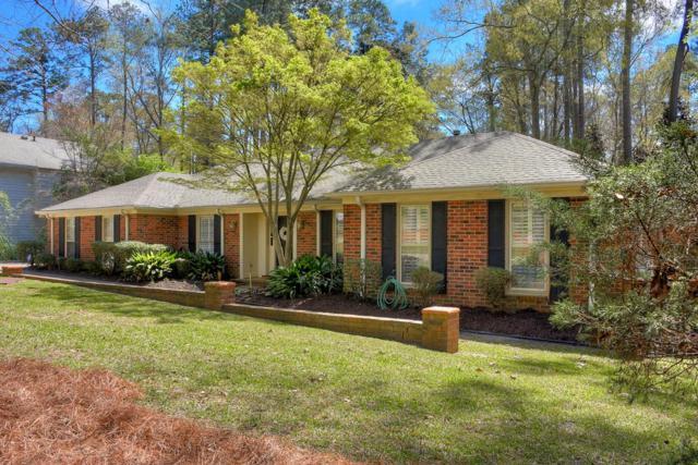 3410 Wheeler Road, Augusta, GA 30909 (MLS #438883) :: REMAX Reinvented | Natalie Poteete Team
