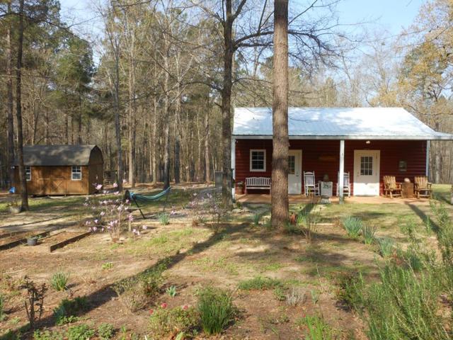 1781 W O Drive, Keysville, GA 30816 (MLS #438885) :: Shannon Rollings Real Estate