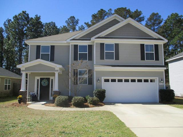 5131 Fairmont Drive, Graniteville, SC 29829 (MLS #438889) :: Shannon Rollings Real Estate