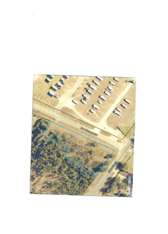 00 Hwy 23, Waynesboro, GA 30830 (MLS #438891) :: Southeastern Residential