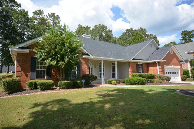 1395 Aylesbury Drive, Evans, GA 30809 (MLS #438896) :: Shannon Rollings Real Estate
