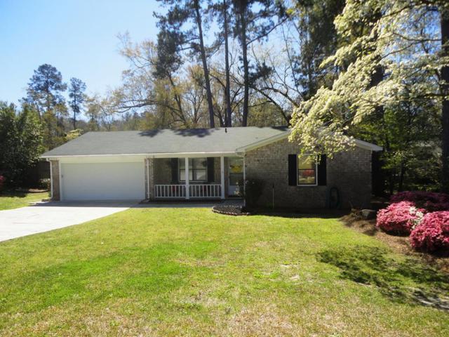 4112 Birchtree Drive, Martinez, GA 30907 (MLS #438897) :: Southeastern Residential