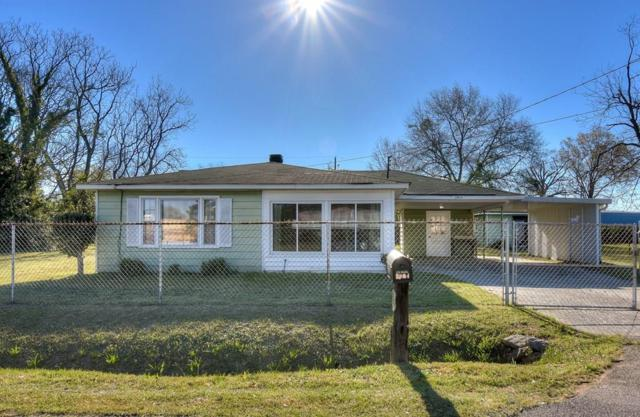 2904 Old Louisville Road, Augusta, GA 30906 (MLS #438908) :: Young & Partners