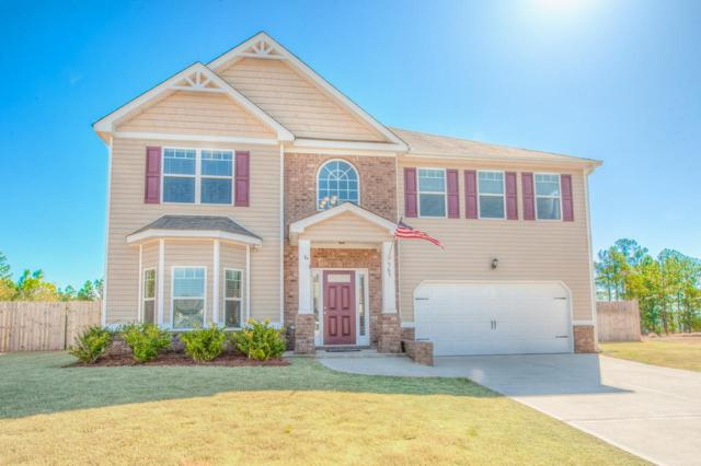 565 Twin View Court, Graniteville, SC 29829 (MLS #438909) :: Shannon Rollings Real Estate