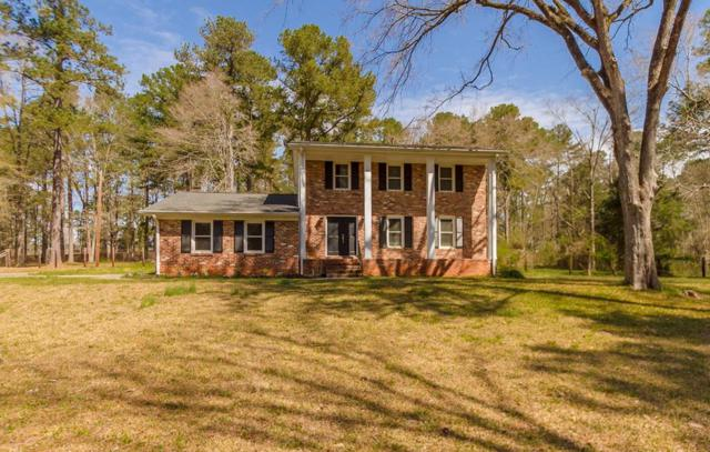 510 Meriwether Court, North Augusta, SC 29860 (MLS #438912) :: Venus Morris Griffin | Meybohm Real Estate