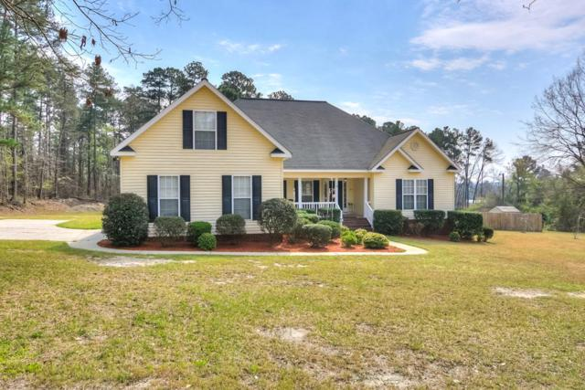 377 Mustang Drive, Graniteville, SC 29829 (MLS #438939) :: RE/MAX River Realty