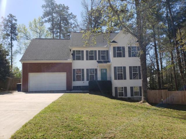 424 Cooper Mill Road, North Augusta, SC 29860 (MLS #438942) :: Meybohm Real Estate