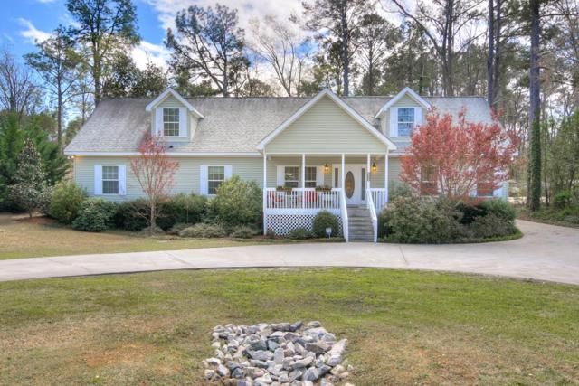 408 Trolley Line Road, Graniteville, SC 29829 (MLS #438950) :: Shannon Rollings Real Estate