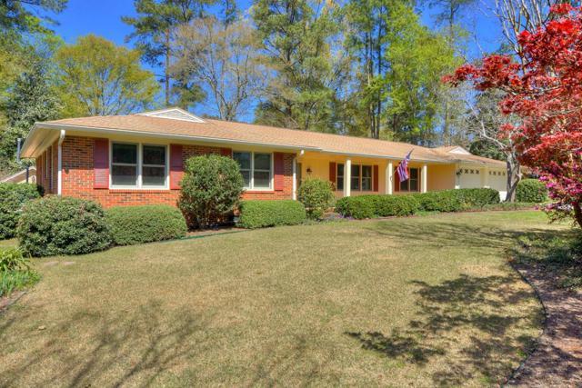 790 Big Pine Road, North Augusta, SC 29841 (MLS #438951) :: Meybohm Real Estate