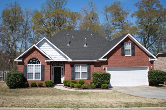 4431 Sapelo Drive, Evans, GA 30809 (MLS #438954) :: REMAX Reinvented | Natalie Poteete Team