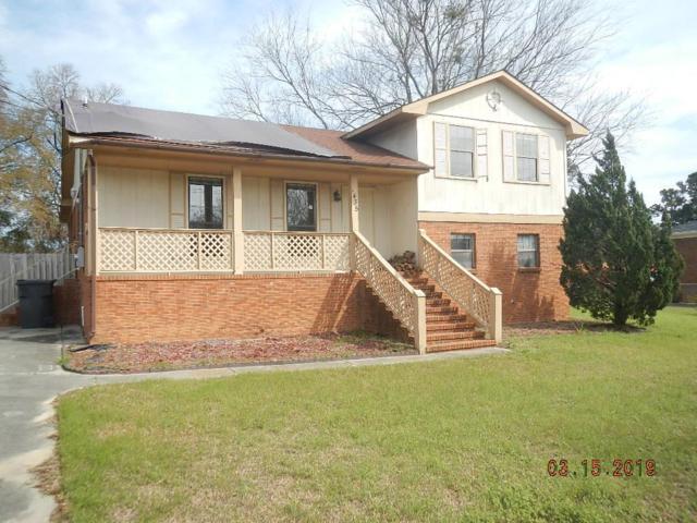1435 Brown Road, Hephzibah, GA 30815 (MLS #438987) :: RE/MAX River Realty
