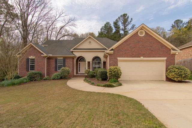 632 Archard Drive, Evans, GA 30809 (MLS #438990) :: Shannon Rollings Real Estate