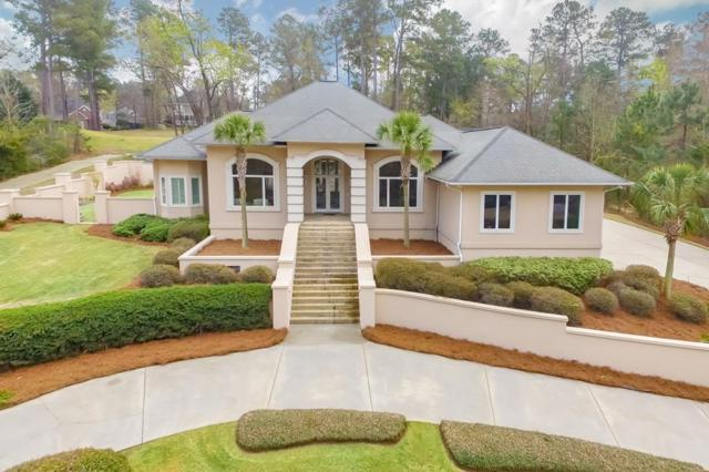 4186 Hannahs Crossing, Evans, GA 30809 (MLS #439000) :: Young & Partners