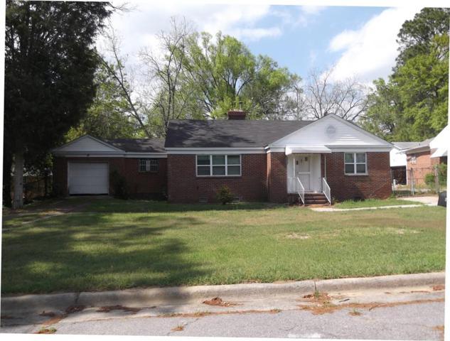 2035 Joseph Street, Augusta, GA 30901 (MLS #439002) :: Shannon Rollings Real Estate