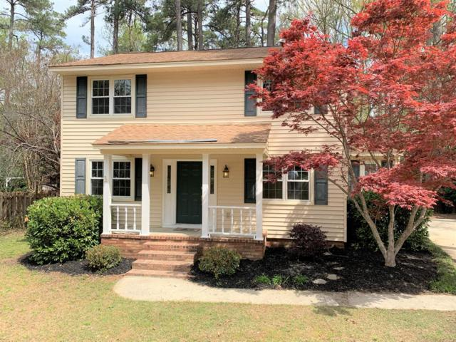 3715 Shallow Creek Crossing, Martinez, GA 30907 (MLS #439003) :: RE/MAX River Realty