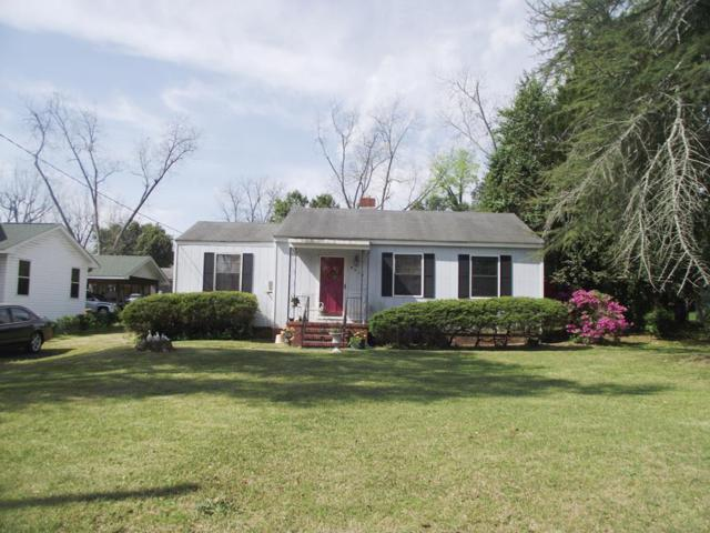 2318 Getzen Street, Augusta, GA 30906 (MLS #439016) :: Shannon Rollings Real Estate