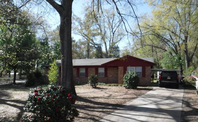 2214 Martin Road, Augusta, GA 30906 (MLS #439019) :: Shannon Rollings Real Estate