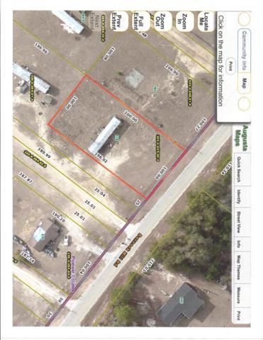 678 Bennock Mill Road, Augusta, GA 30906 (MLS #439029) :: REMAX Reinvented | Natalie Poteete Team