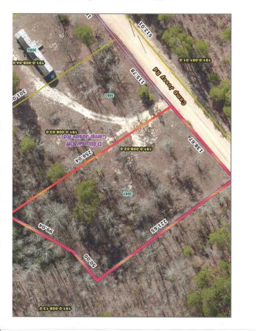 3081 Camp Josey Road, Blythe, GA 30805 (MLS #439031) :: Shannon Rollings Real Estate