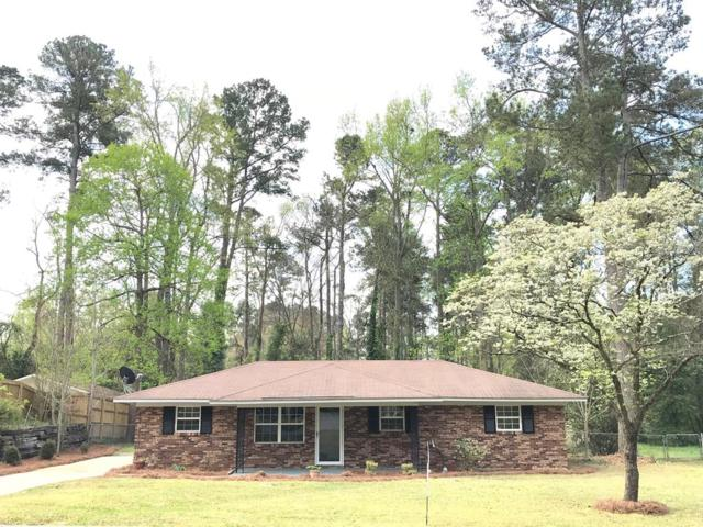 4520 Plantation Road, Martinez, GA 30907 (MLS #439034) :: RE/MAX River Realty