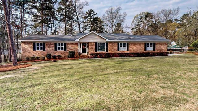 250 Calloway Court, Evans, GA 30809 (MLS #439040) :: Shannon Rollings Real Estate