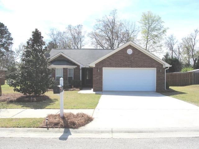 615 Butler Springs Circle, Grovetown, GA 30813 (MLS #439042) :: Shannon Rollings Real Estate