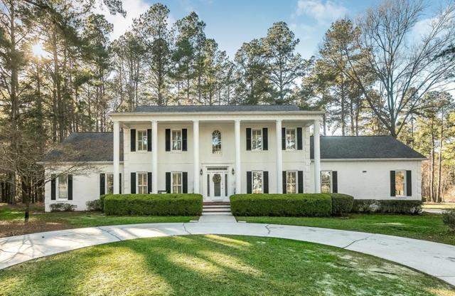 4358 Deer Run, Evans, GA 30809 (MLS #439044) :: Shannon Rollings Real Estate