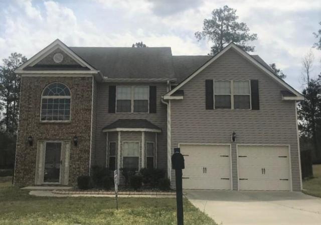 2811 Huntcliffe Drive, Augusta, GA 30909 (MLS #439066) :: RE/MAX River Realty
