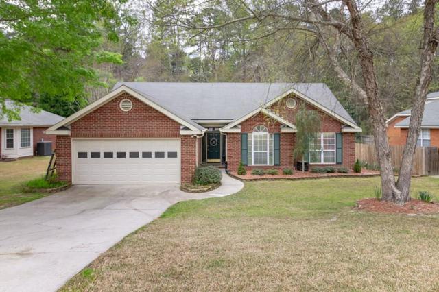 4695 Walnut Hill Drive, Evans, GA 30809 (MLS #439068) :: RE/MAX River Realty