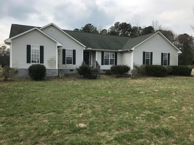 148 Gilchrist Road, McCormick, SC 29835 (MLS #439074) :: RE/MAX River Realty