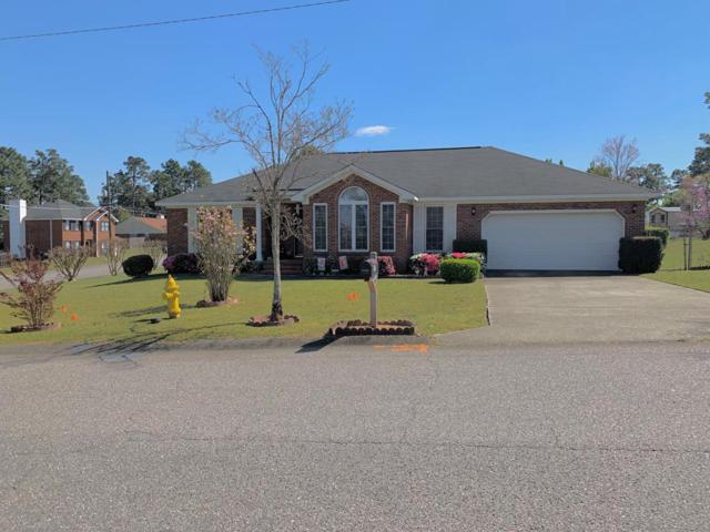 3408 Linderwood Drive, Augusta, GA 30906 (MLS #439077) :: RE/MAX River Realty