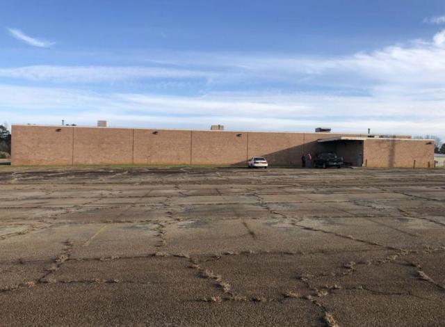 640 Airport Road, Louisville, GA 30434 (MLS #439080) :: RE/MAX River Realty