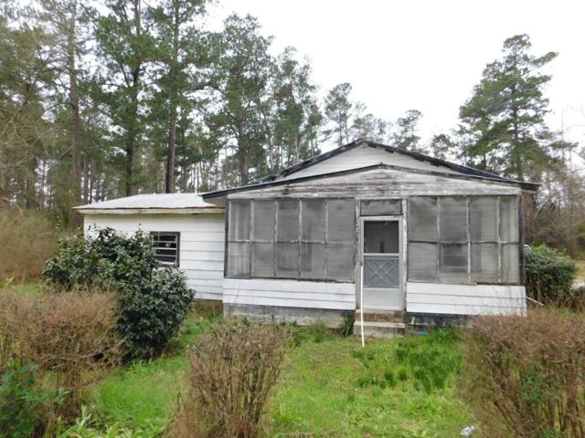 278 Easy Street, Stapleton, GA 30823 (MLS #439085) :: RE/MAX River Realty