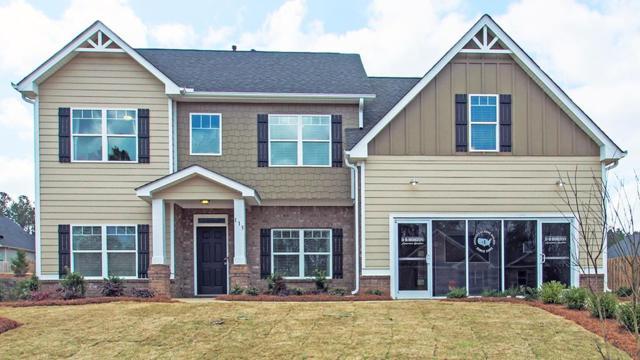 8757 Crenshaw Drive, Grovetown, GA 30813 (MLS #439088) :: RE/MAX River Realty