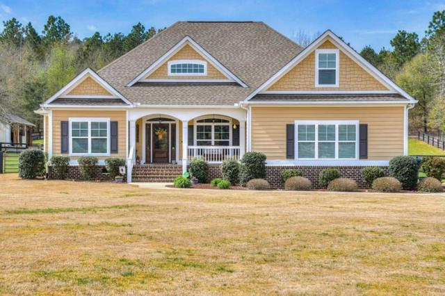 238 Jockey Lane, Aiken, SC 29801 (MLS #439111) :: Shannon Rollings Real Estate
