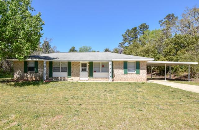 501 Edisto Drive, North Augusta, SC 29841 (MLS #439121) :: Melton Realty Partners