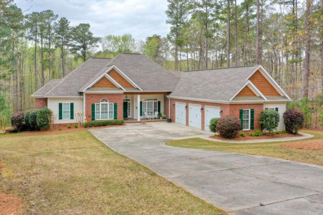 137 Nicoles Way, Grovetown, GA 30813 (MLS #439135) :: REMAX Reinvented | Natalie Poteete Team