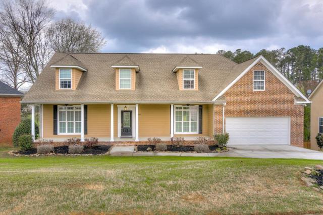 354 Farmington Drive E, Evans, GA 30809 (MLS #439140) :: Shannon Rollings Real Estate