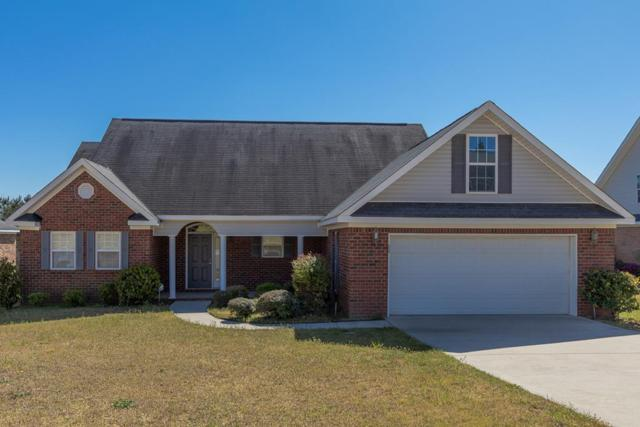 4121 Elders Drive, Augusta, GA 30909 (MLS #439165) :: Venus Morris Griffin | Meybohm Real Estate