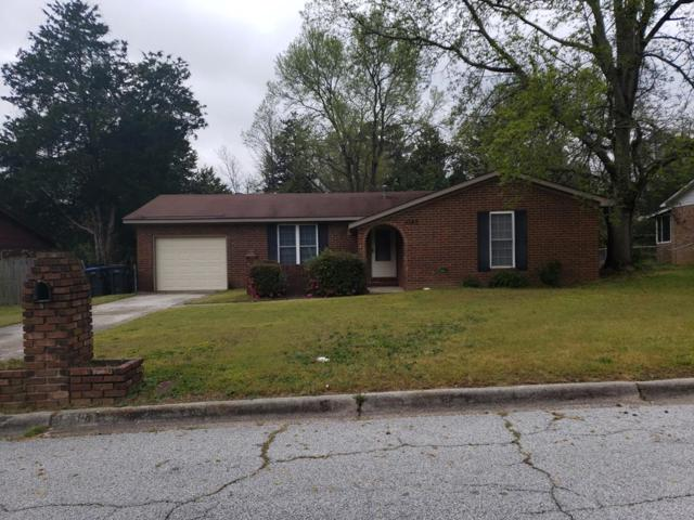 3523 Gardenbrook Drive, Augusta, GA 30906 (MLS #439179) :: RE/MAX River Realty