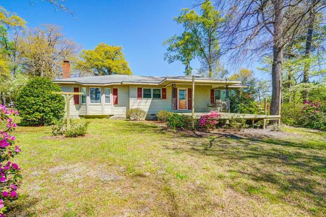 1542 Hadden Pond Road, Avera, GA 30803 (MLS #439242) :: Shannon Rollings Real Estate