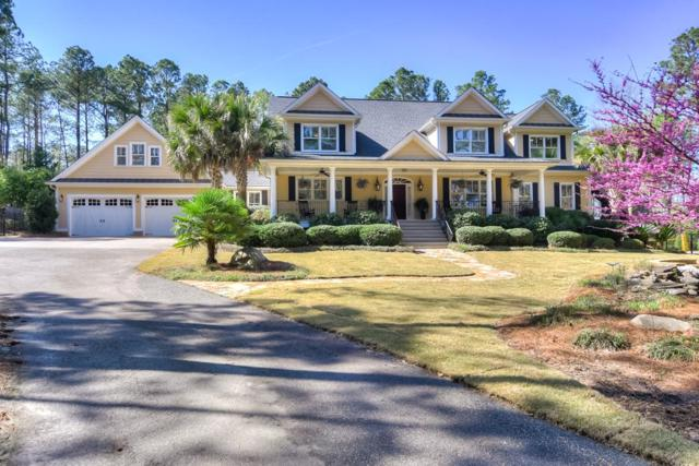 211 Ronda Court, Grovetown, GA 30813 (MLS #439252) :: Young & Partners