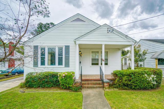 1936 Watkins Street, Augusta, GA 30909 (MLS #439271) :: Venus Morris Griffin | Meybohm Real Estate