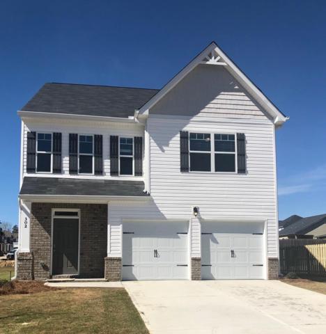 283 Claudia Drive, Grovetown, GA 30813 (MLS #439291) :: Venus Morris Griffin | Meybohm Real Estate
