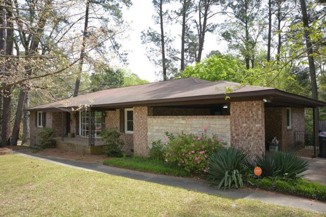 1228 Wood Valley Road, Augusta, GA 30909 (MLS #439298) :: RE/MAX River Realty
