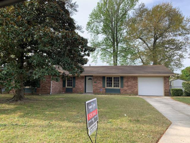 1711 Forest Creek Road, Augusta, GA 30909 (MLS #439345) :: Young & Partners