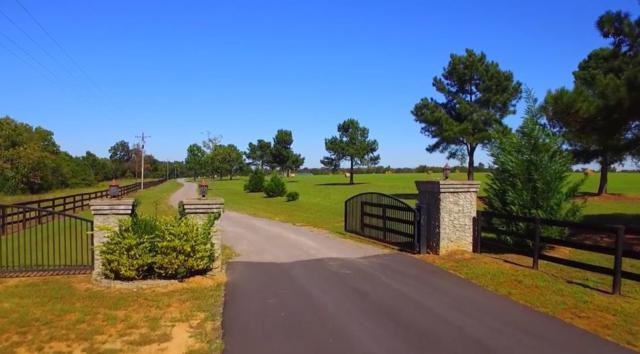 Lot 1 Silos Road, Beech Island, SC 29842 (MLS #439370) :: Young & Partners